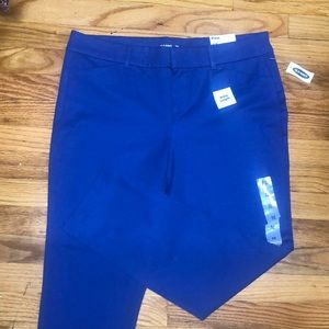 Old navy pixie ankle pants 12